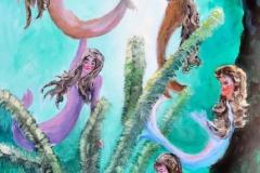 Ollie The Octopus  - Illustration 1